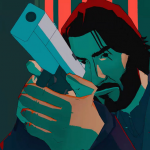 The first estimates of John Wick Hex - stylish tactics about John Wick, but not for everyone