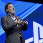 Sony has a restructuring: PlayStation boss Sean Leiden has left the company, but not one