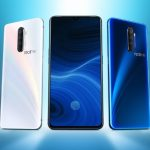 Realme X2 Pro: 90 Hz display, Snapdragon 855+ chip, 64 MP main camera, NFC, 50 W fast charge and price tag from $ 367