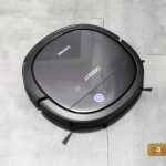 Overview of the Ecovacs DEEBOT OZMO Slim10 robot vacuum cleaner: making life easier