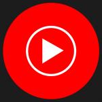 Musiikki-widget lisättiin lopulta YouTube-musiikkisovellukseen 3.39 Androidilla