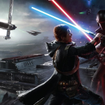 EA named the system requirements Star Wars Jedi: Fallen Order: recommend 32 GB of RAM and GTX 1070