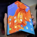 Warten Sie: Huawei kündigte den Preis und das Startdatum des Verkaufs des faltbaren Mate X-Smartphones an
