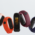 Xiaomi Mi Band 5 fitness tracker will receive NFC in the international market