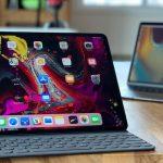 """قامت Apple باستدعاء iPadOS 13.2 beta 2 - قم بتحديث """"فواصل"""" أجهزة iPad Pro"""