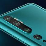 Xiaomi Mi CC9 Pro (aka Mi Note 10) appeared in the commercial: five cameras and a rounded display with a notch