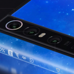 The network has examples of photos on the 108-megapixel camera of the smartphone Xiaomi Mi Mix Alpha