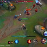 League of Legends: Wild Rift - LoL for smartphones and consoles with three important changes