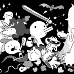 Epic Games Store gives Minit - an action with graphics for ZX Spectrum, where the hero lives only a minute