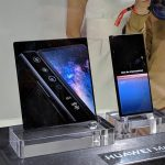 Folding Huawei Mate X received a start date for sales