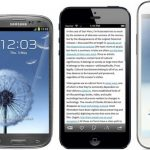 We dot the i: Samsung Galaxy Note III and Galaxy Fonblet will get 5.9 ″ and 6.3 ″ screens
