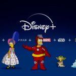 """أطلقت والت ديزني خدمة البث المباشر من Disney + وأظهرت جزءًا من سلسلة """"Mandalorets"""""""