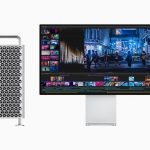 Apple said when the Mac Pro comes with 1.5 TB of memory and a 32-inch Pro Display XDR monitor