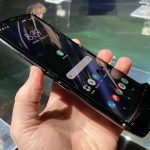 New Motorola Razr Not Received SIM Card Slot