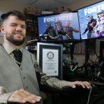 509 перемог без рук: паралізований геймер встановив рекорд в Fortnite