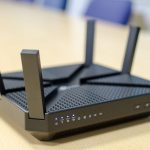 Overview of the tri-band MU-MIMO Wi-Fi router TP-Link Archer C4000