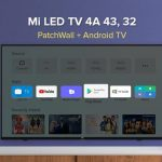 The range of smart TVs Xiaomi Mi TV 4A received a stable version of the Android Pie OS