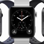 Montre intelligente Xiaomi Mi Watch va entrer sur le marché international, mais plus tard