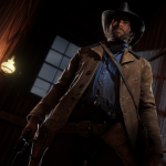 Even the most powerful Nvidia graphics card will not launch Red Dead Redemption 2 at maximum speed in 4K