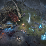 Closer to World of Warcraft: an hour of open-world Diablo 4 gameplay and first press reviews