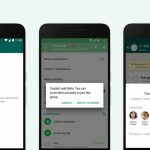 WhatsApp New Features: Blocking Invitations