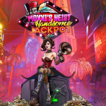 Borderlands 3 will be temporarily free and will receive the DLC on the robbery of the Moxxi's Heist casino