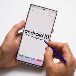 Samsung hat die dritte Beta-Version von Android 10 für Galaxy Note 10 und Galaxy Note 10+ veröffentlicht