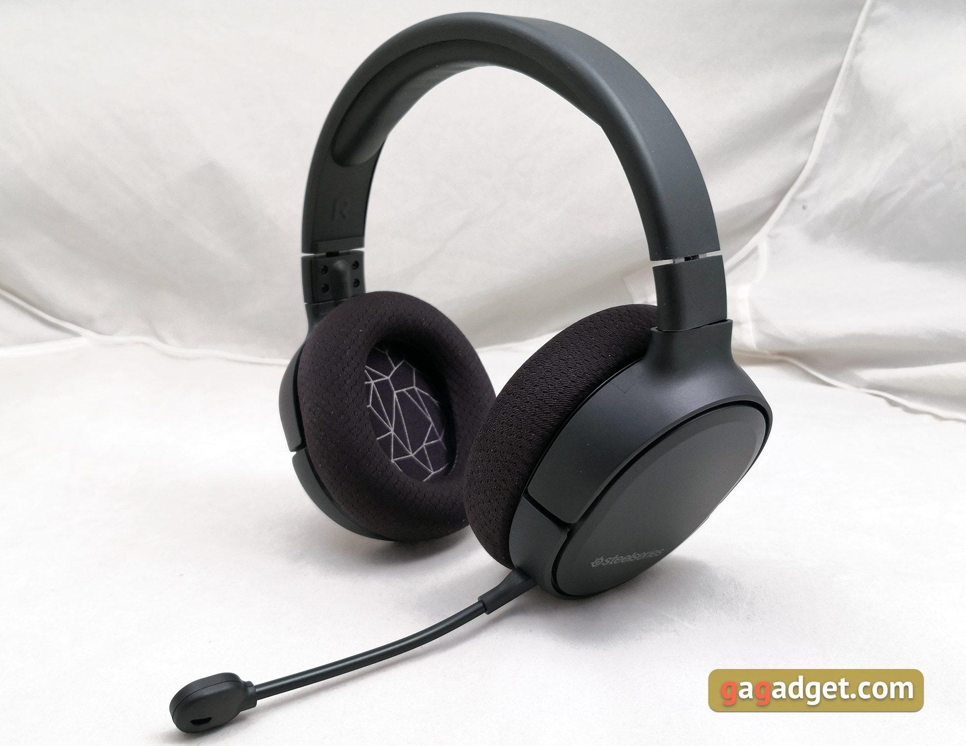 SteelSeries Arctis 1 Wireless review: wireless gaming