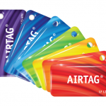 Apple bought the Russian brand AirTag