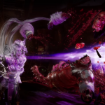 Terminator does not survive: the authors of Mortal Kombat 11 showed the cry queen Sindel in action