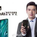 Hisense Kingkong 6: long-running smartphone with two batteries with a total capacity of 10 010 mAh