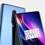 """Live"" photos of OnePlus 8 appeared on the network - six months before the official announcement"