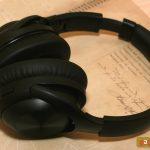 Огляд навушників ACME BH316: хороший звук без шуму за приємною ціною