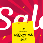 At the sale of 11.11, Ukrainians left on AliExpress over 320 million UAH, and Alibaba broke the sales record