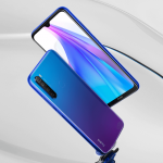 Redmi Note 8T: Snapdragon 665 chip, a camera with four 48 MP modules, an NFC chip and a price tag of 180 euros