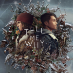 Tell Me Why - a new feature film from the authors of Life is Strange with a transgender starring