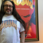 اعتاد أن يكون أسوأ: مؤلف Doom جون روميرو على الألعاب الحديثة ، إعادة تشغيل Doom و Donat