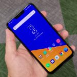 Last year's flagship ASUS ZenFone 5Z received a stable version of Android 10 with ZenUI 6 shell