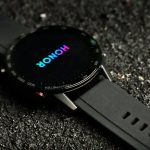 A week before the announcement: Honor Watch Magic 2 smart watch quality images leaked