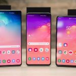 New update for Samsung Galaxy S10e, Galaxy S10, Galaxy S10 + and Galaxy S10 5G added several Galaxy Note 10 features