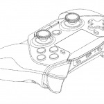 Sony and Microsoft ideas in one package: Intel has developed a gamepad for the cloud service a la Stadia