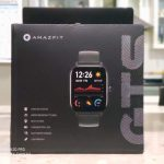 Amazfit GTS review: cool design and great battery life