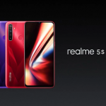 Realme 5s: smartphone with a 48 megapixel camera and a 5000 mAh battery for only $ 139
