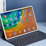 Huawei is preparing new versions of the tablet MatePad Pro