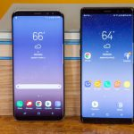 Samsung will not upgrade the old flagship Galaxy S8 and Galaxy Note 8 to Android 10
