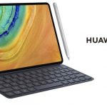 "Huawei MatePad Pro: 10.8-inch ""leaky"" display, Kirin 990 chip, 7250 mAh battery, 15 W wireless charging and price tag from $ 470"