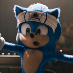 Sonic The Hedgehog's new trailer released with an updated Sonic design and fans are happy