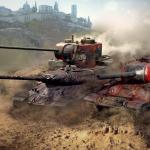 Святкове оновлення в World of Tanks: Wargaming додасть режими «Танчики», «Поле бою», і нові танки