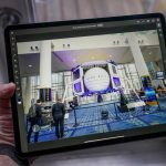 Adobe Photoshop goes on iPad