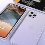 iPhone 12 poroste v průměru o 140 dolarů díky novému designu a 5G